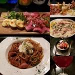 Cafe and Bar Bancone -