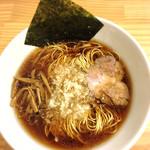 らーめんつけ麺 びんびん亭 - 料理写真:ラーメソ
