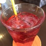 亜月 - カシスベリージュース