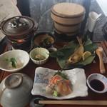 乳頭温泉郷 妙乃湯 - お料理