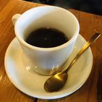 銀山ベース - ☆濃いコーヒー♪