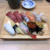 いなせ寿司 - 料理写真:特上にぎり  1,550円
