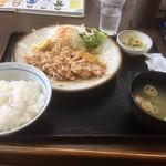 五百川食堂 -
