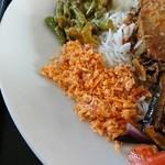 サンライズレストラン - ココナッツサンボル