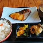 魚 上松 -