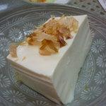 キッチン長崎 - 豆腐
