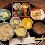 小料理 まめあん - 料理写真:豆膳 1080円