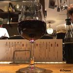 煮こみ屋   チョウチン - Pinot Noir