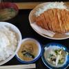 かつ味亭 - 料理写真: