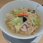 100023101 - 野菜タンメン