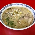 黒崎一番 - 料理写真:ラーメン
