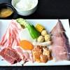 反射炉ビヤ直営レストラン ほむら - 料理写真: