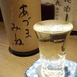 串カツ はな - 日本酒