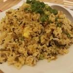 ふうり - 高菜チャーハン