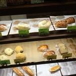 ヤシパン - 料理