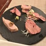 肉×日本酒バル ワラカド -