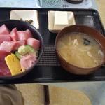 寺田屋商店 - 料理写真: