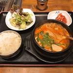 生焼肉 A5 KURA - 2019.01