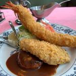 レストラン ヨシヤ - 料理写真:
