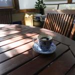茶房 たんぽぽ - たんぽぽコーヒー