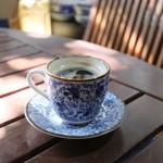 茶房 たんぽぽ - たんぽぽコーヒー、おいしいですよ。