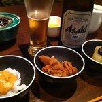 神勝寺うどん - 元々会席で修業を積んだ料理長なのですごく美味しい