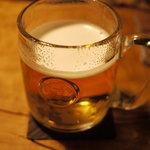 燻製キッチン - 2011/10 ハートランド生ビール
