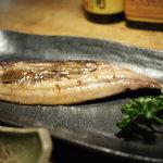 燻製キッチン - 2011/10 燻製さんま