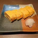 日本酒 みずとり - 日本一の卵の出し巻