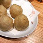 中野テリトリ - 里芋の唐揚げ