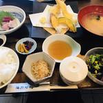 海鮮処 椿 - 料理写真: