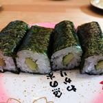 回転寿司 魚河岸 -