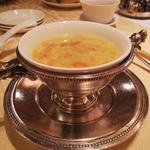 Ryuuhou - 本日のスープ