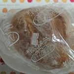 水辺のカフェ 北斎 - 料理写真:どぶろく酵母のパン