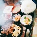 定食の店 牛太郎 -