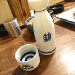 串焼き処大柴 - ドリンク写真: