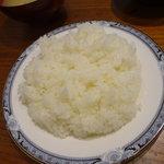 サウスウッド - ランチのご飯