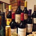 ポポラート - ボトルワイン