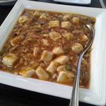 シノワーズ南翔 - 料理写真:麻婆豆腐
