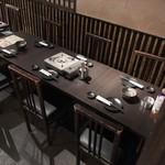 古民家個室 はまの家 - 古民家個室 はまの家 横浜西口店(神奈川県横浜市神奈川区鶴屋)店内