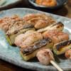 Ichibandori - 料理写真:ねぎま