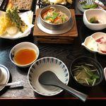 絹の里 - 料理写真:
