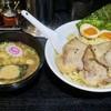 大勝軒まるいち - 料理写真:「特製つけ麺」(1250円)