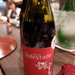 日本酒&ワイン toi - Soleyrade