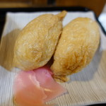 丹味 - いなり寿司