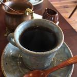 UMEMIDAI COFFEE & Roaster - ドリンク写真:1月限定のコクのブレンド