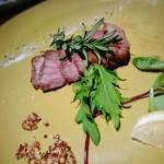 魚とワインとイタリアン リバーカフェ -