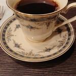 ジゾウカフェ - 地蔵blend