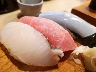 栄寿司小吉