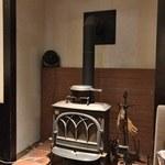 100053625 - 暖炉
